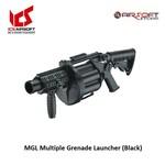 ICS MGL Multiple Grenade Launcher (Black)