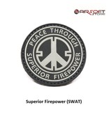Superior Firepower (SWAT)