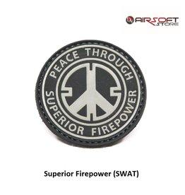Superior Firepower (SWAT)