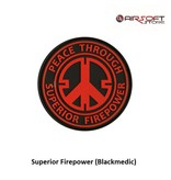 Superior Firepower (Blackmedic)