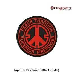 Superior Firepower (Blackmedic)