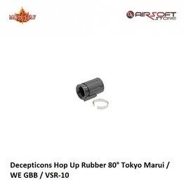 Maple Leaf Decepticons Hop Up Rubber 80° Tokyo Marui / WE GBB / VSR-10