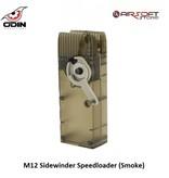 Odin Innovations M12 Sidewinder Speedloader (Smoke)