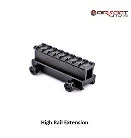 Phantom High Rail Extension