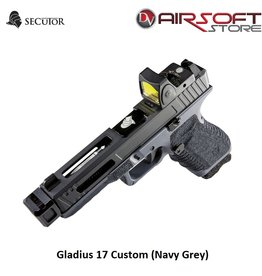 Secutor Gladius 17 Custom (Navy Grey)