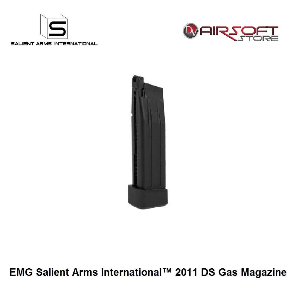 EMG International EMG Salient Arms International™ 2011 DS Gas Magazine