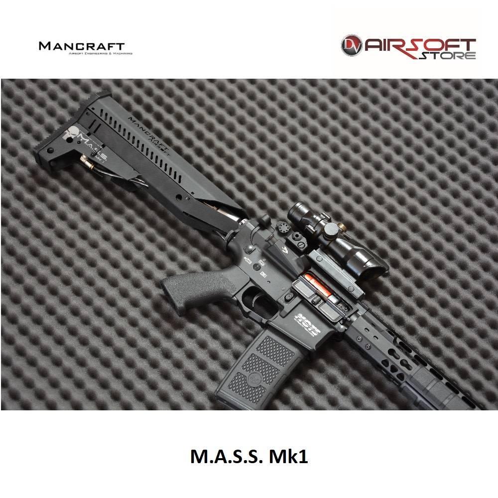 Mancraft M.A.S.S. Mk1