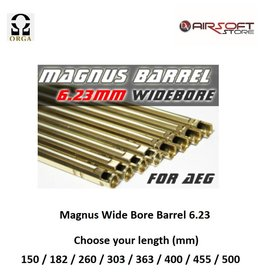 Orga Magnus Wide Bore Barrel 6.23 for AEG
