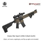 Krytac War Sport LVOA-C (Dark Earth)