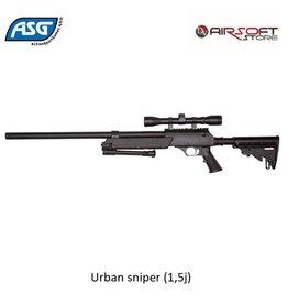 ASG Urban sniper (1,5j)