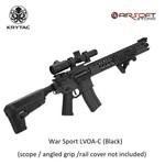 Krytac War Sport LVOA-C (Black)