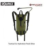 Source Tactical 3L Hydration Pack Olive