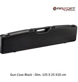 Gun Case - 125cm - bk