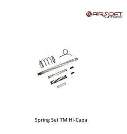 Element Spring Set TM Hi-Capa
