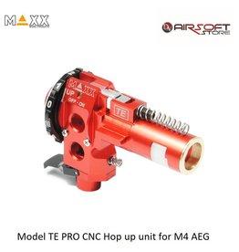 Maxx Model TE PRO CNC Hop up unit for M4 AEG