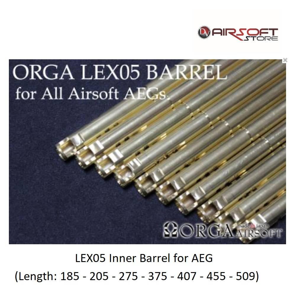 Orga LEX05 Inner Barrel for AEG
