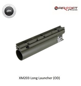 Madbull XM203 Long Launcher (OD)