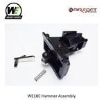 WE (Wei Tech) WE18C Hammer Assembly