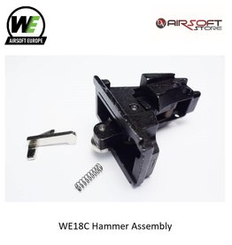 WE Europe WE18C Hammer Assembly