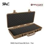 SRC SMG Hard Case 68.5cm - Tan