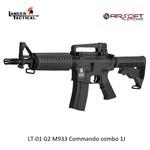 Lancer Tactical LT-01 G2 M933 Commando combo 1J