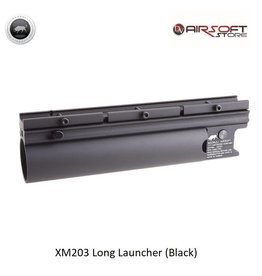 Madbull XM203 Long Launcher (Black)