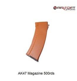 AK47 Magazine 500rds