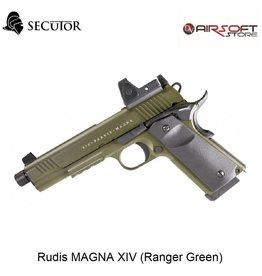 Secutor Rudis MAGNA XIV (Ranger Green)