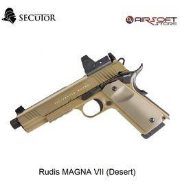 Secutor Rudis MAGNA VII (Desert)