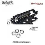 Balystik AEG Spring Spacers