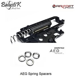 Balystik AEG Spring Spacers