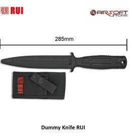 Dummy Knife RUI