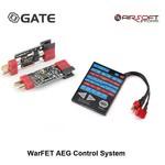 Gate WarFET AEG Mosfet Control System