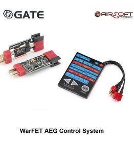 Gate WarFET AEG Control System