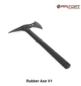 Rubber Axe V1