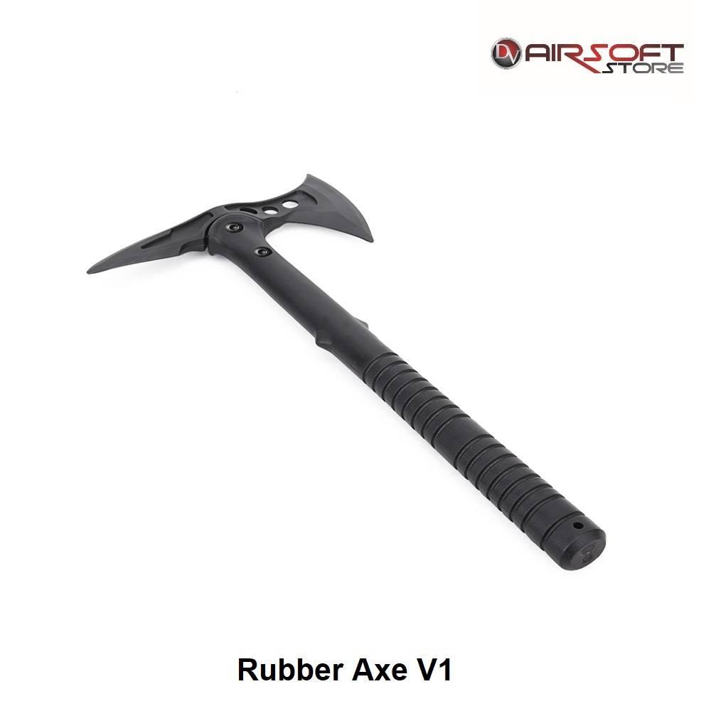 Rubber Axe V1