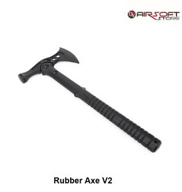 Rubber Axe V2