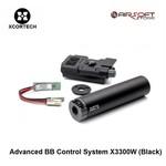 Xcortech Advanced BB Control System X3300W (Black)