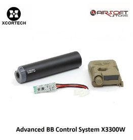 Xcortech Advanced BB Control System X3300W (Desert)