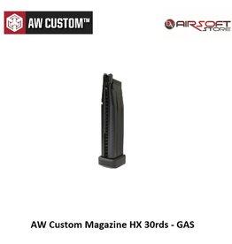 Armorer Works AW Custom Magazine HX 30rds - GAS