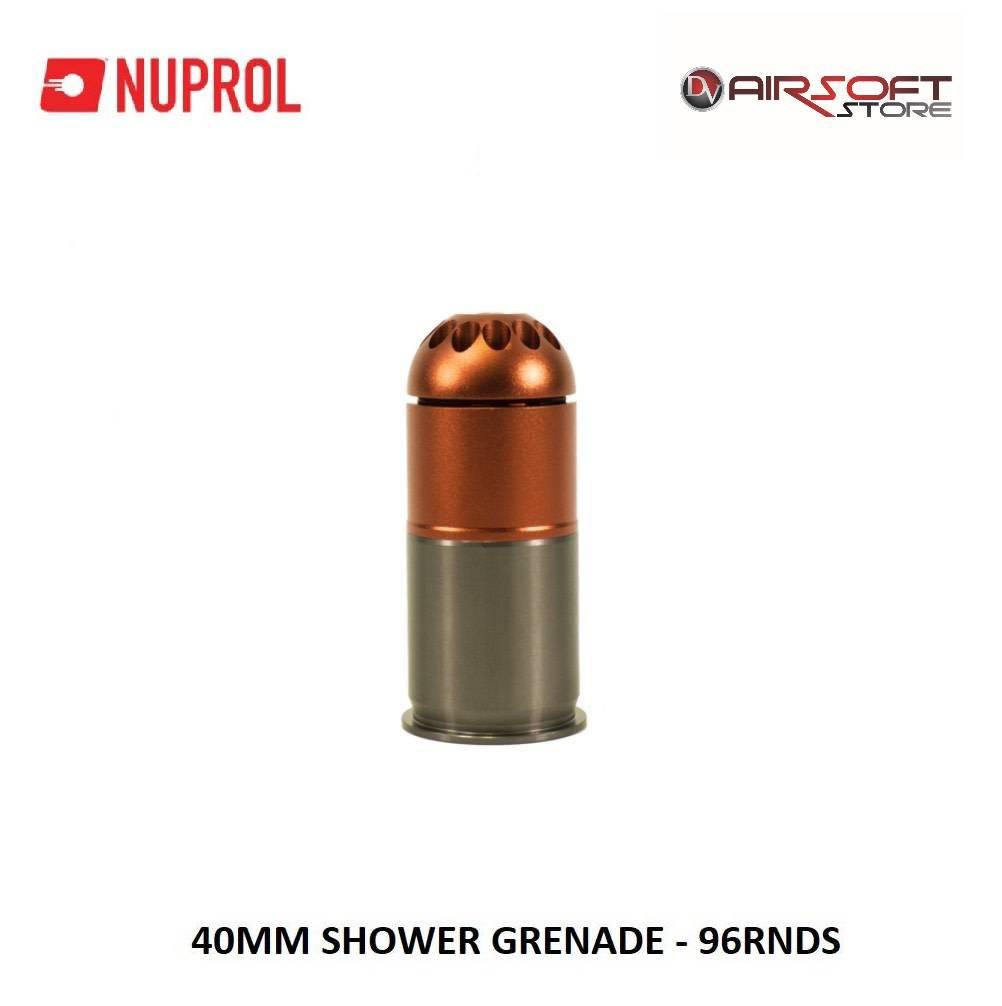 NUPROL 40mm Shower Grenade - 96rds