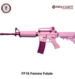 G&G FF16 Femme Fatale