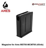 Ares Magazine for Ares MS700-MCM700 (45rds)