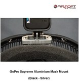 Speed Airsoft GoPro Supreme Aluminium Mask Mount