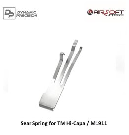 Dynamic Precision Sear Spring for TM Hi-Capa / M1911