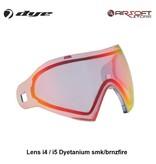 DYE PRECISION Lens i4 / i5 Dyetanium smk/brnzfire