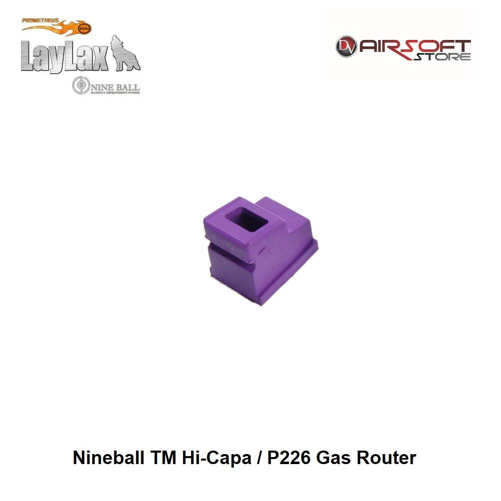 Laylax Nineball TM Hi-Capa / P226 Gas Router