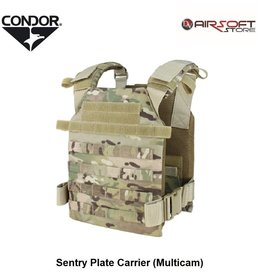 CONDOR Sentry Plate Carrier (Multicam)