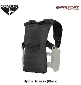 CONDOR Hydro Harness (Black)