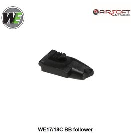 WE (Wei Tech) WE17 - 18C BB follower
